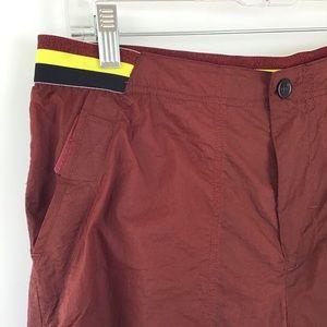 Free People Pants & Jumpsuits - Free People Ripple Sport Pants Windbreaker S A834